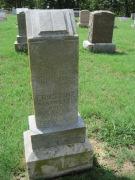 Ernstine Kranawetter gravestone 1 Zion Pocahontas MO