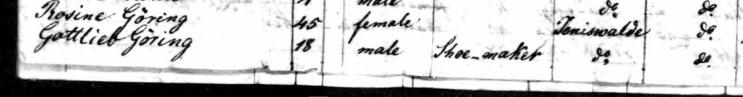 Goehring names 1 Copernicus passenger list 1839