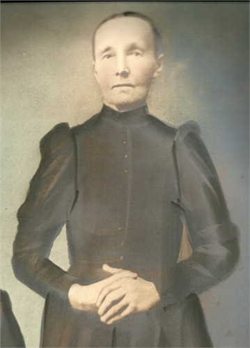 Margaretha Sticht Tiedemann