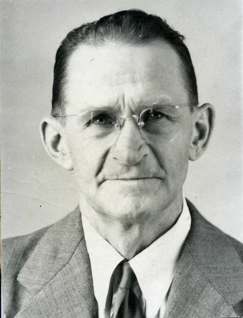 Otto Weber older