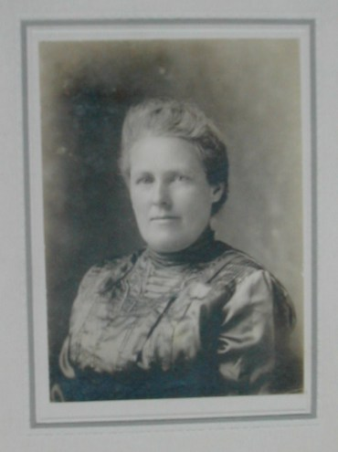 Susanna Heise Weith