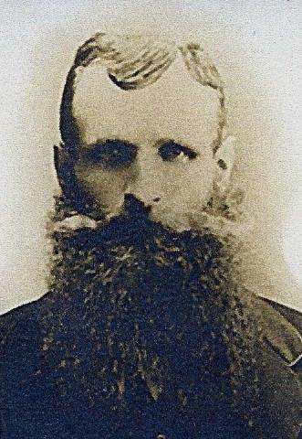 Albert Fritz Moldenhauer