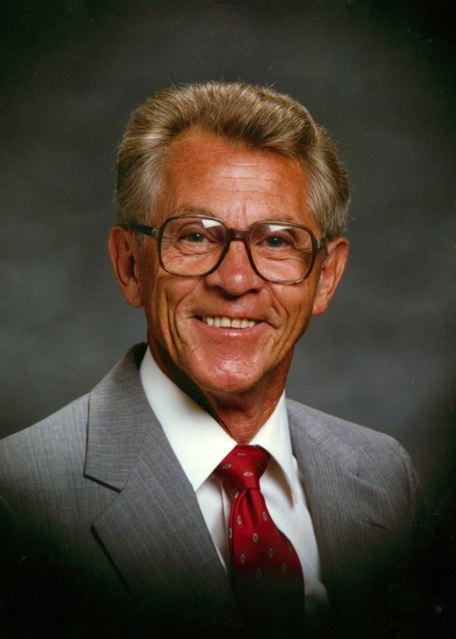 August Schwark