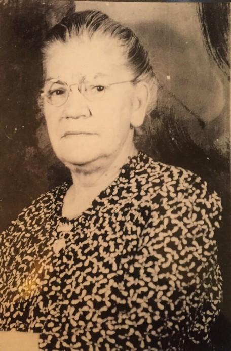 Bertha Schmidt