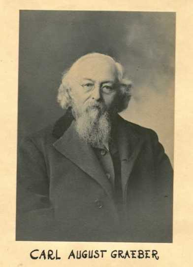 Carl August Graeber