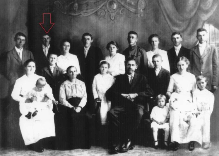 Christian Kassel family Arthur
