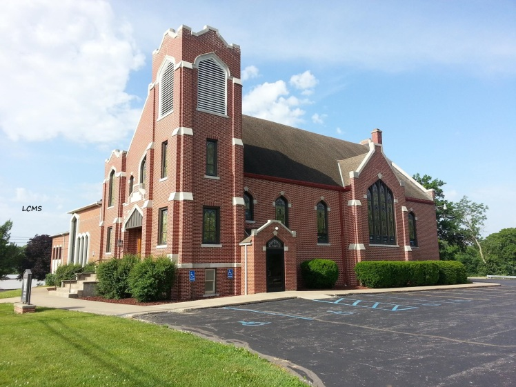 Immanuel Lutheran Church Carrollton, MO