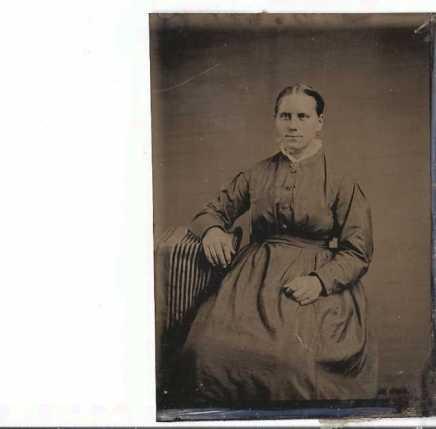 Margaretha Sanz Moldenhauer 1