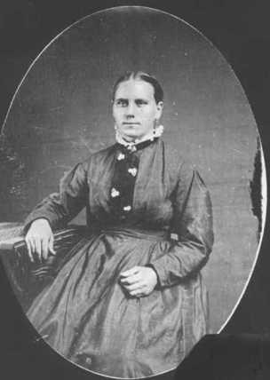 Margaretha Sanz Moldenhauer 2