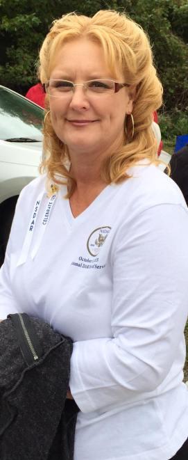 Trish Moldenhauer Erzfeld