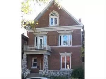 1912 Nebraska Ave St. Louis Simon Nennert home