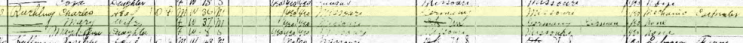Charles Ruehling 1920 census Shawnee Township MO