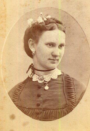 Julie Walther Niemann