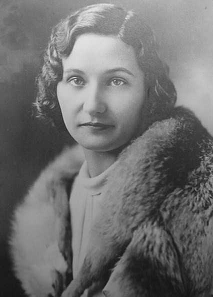 Marie Canter Hoehn