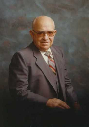 Rev. Leo Edgar Rubel 2