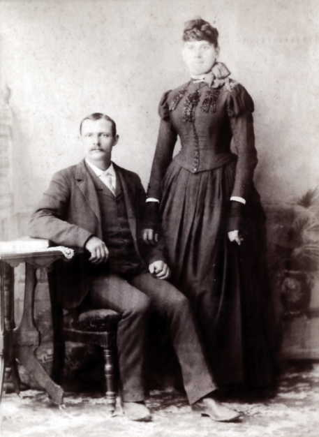 Simon and Mary Nennert