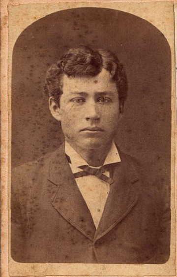 Theodore Ernst Vogel