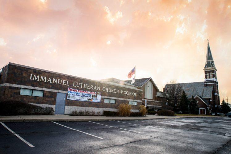 Immanuel Lutheran Macomb MI